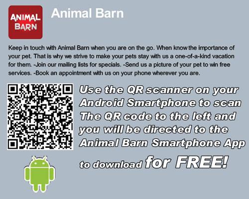 home qr code animal barn pet paradise mobile alabama